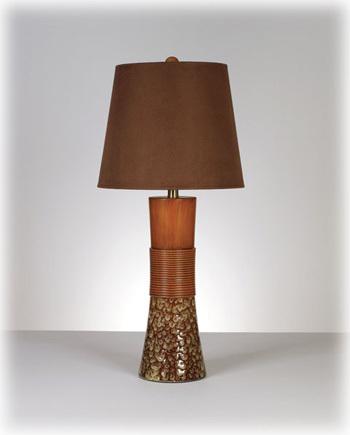 Jasmine Lamp