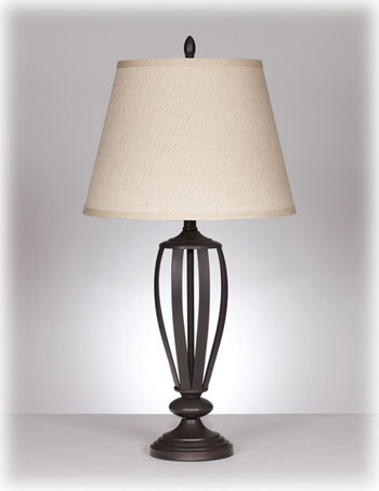 Mildred Lamp
