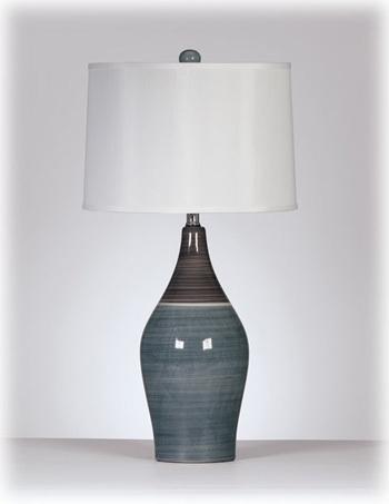 Niobe Lamp