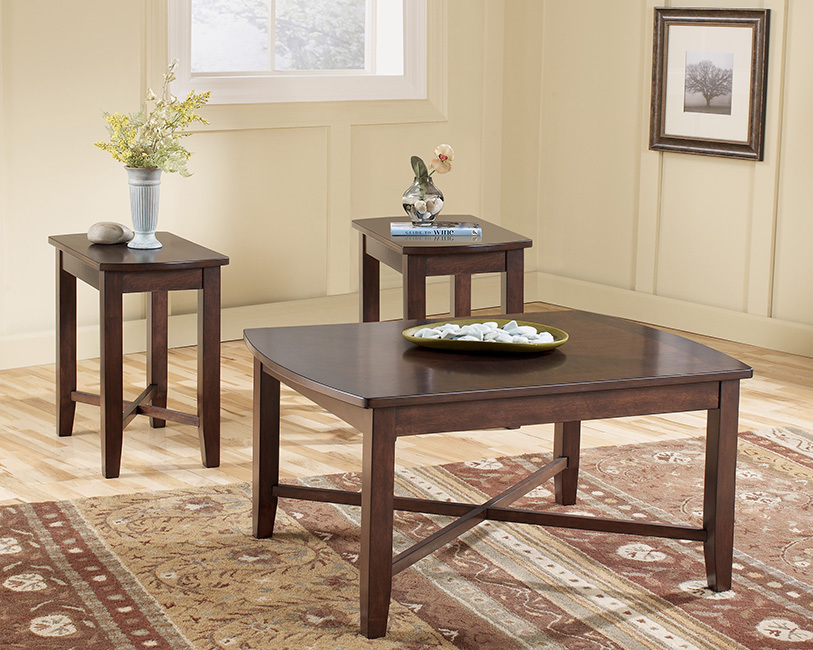 Abram Table Set