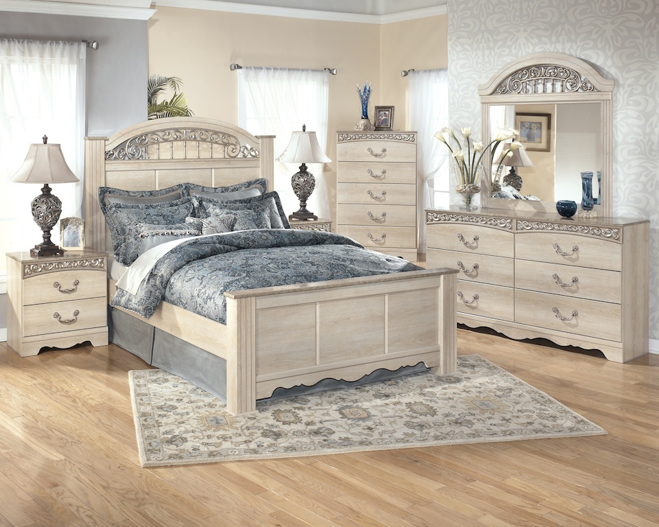 Catalina Bedroom Collection