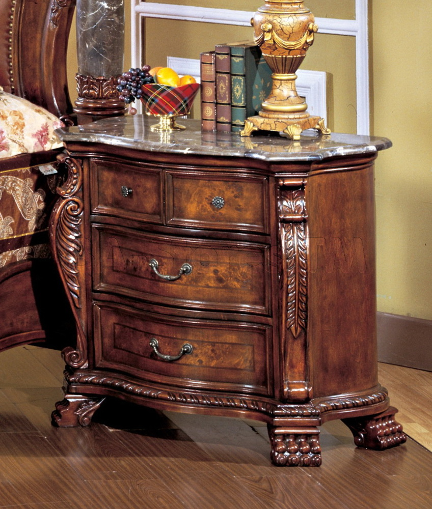 Royal Collection Nightstand