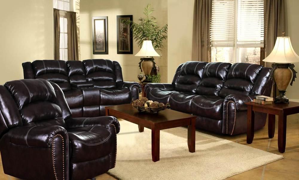 Motion Living Room Set