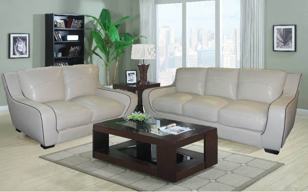 Ezekiel Living Room Set