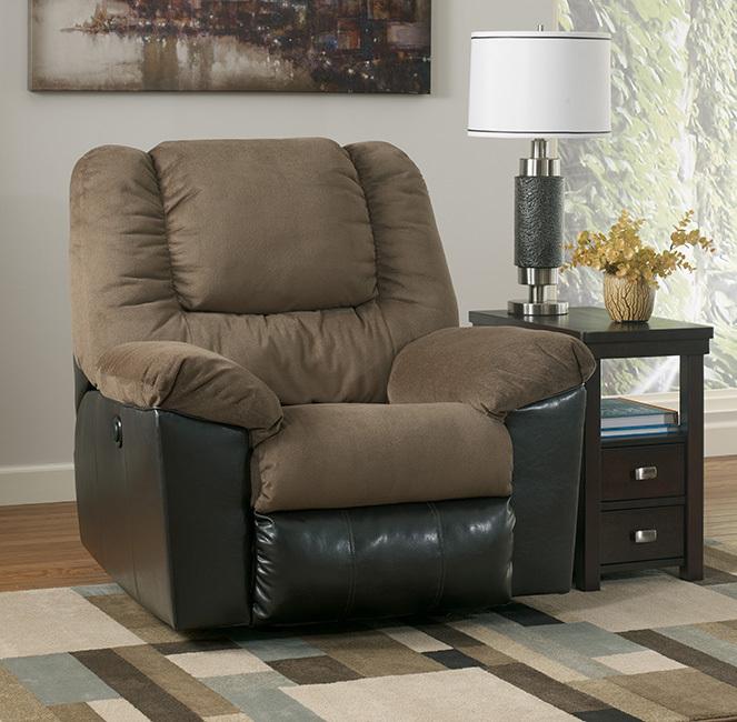 Jareth Reclining Chair